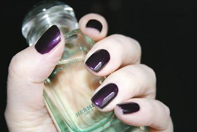 Nail polish, Color Club Catwalk Queen