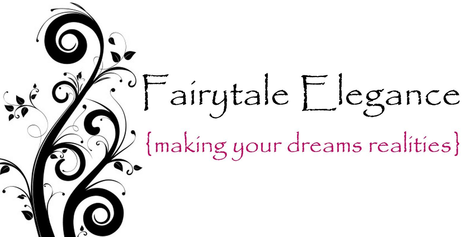 Fairytale Elegance