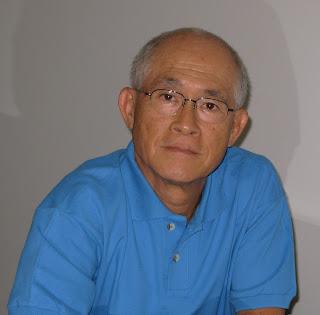 Shiro Irie