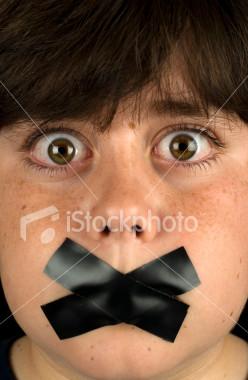 kata terlarang, kata berbahaya, kata paling di larang, ucapan berbahaya, jangan katakan