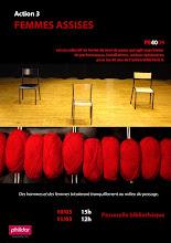 Action 3 - Femmes Assises