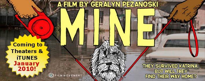 Mine movie