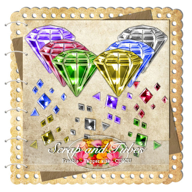 Bling Bling Forever (now CU4CU) Bling+Bling+Forever_Preview_Scrap+and+Tubes