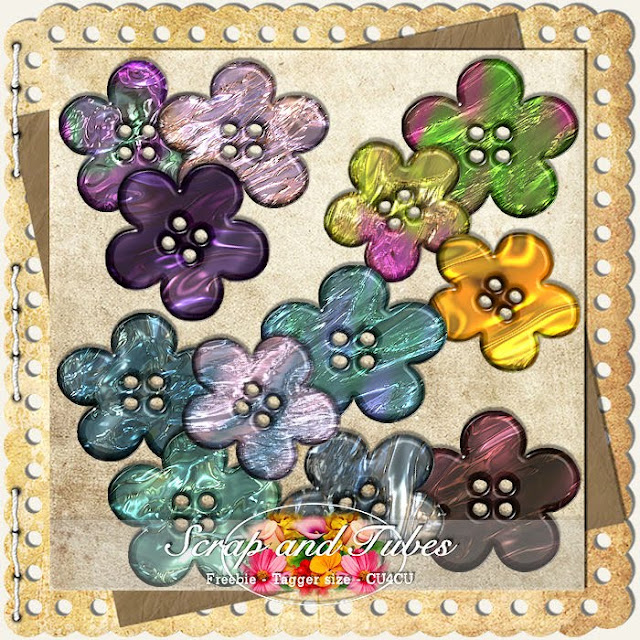 Shiny Buttons (CU4CU) Shiny+Buttons_Preview_Scrap+and+Tubes