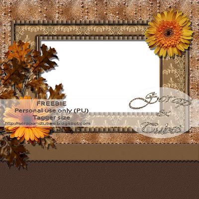 Elegant autumn QP9_Preview_Scrap+and+Tubes