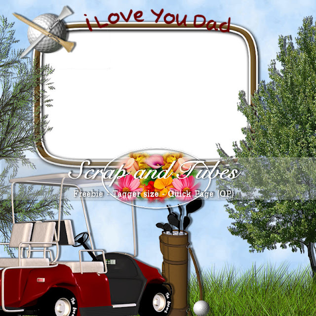 Father's Day QP QP14_Father%27s+Day+Preview_Scrap+and+Tube