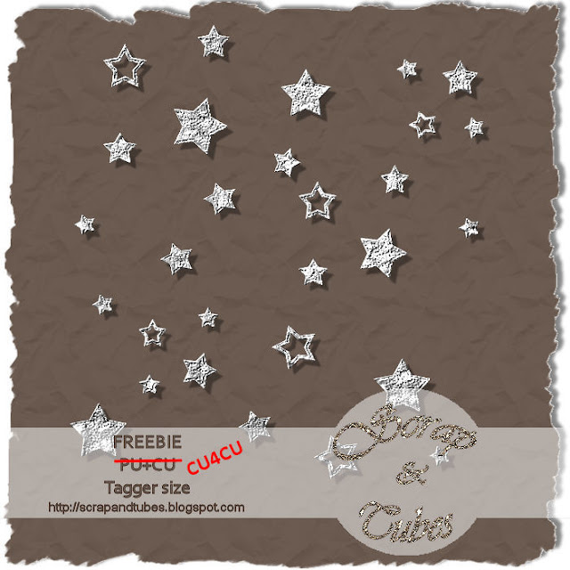 Metal Stars (now CU4CU) SAT_Metal+Stars_Preview_Scrap+and+Tubes