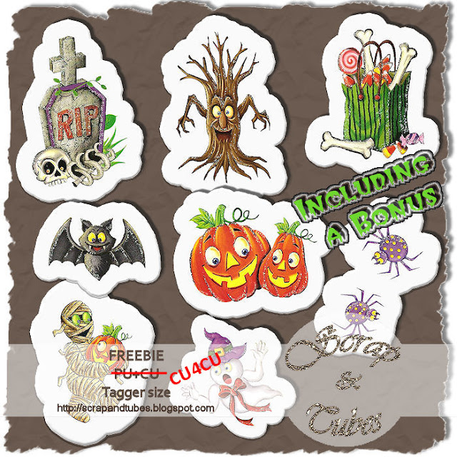 Halloween Stickers 2 (CU4CU) Halloween+Stickers+2_Preview_Scrap+and+Tubes