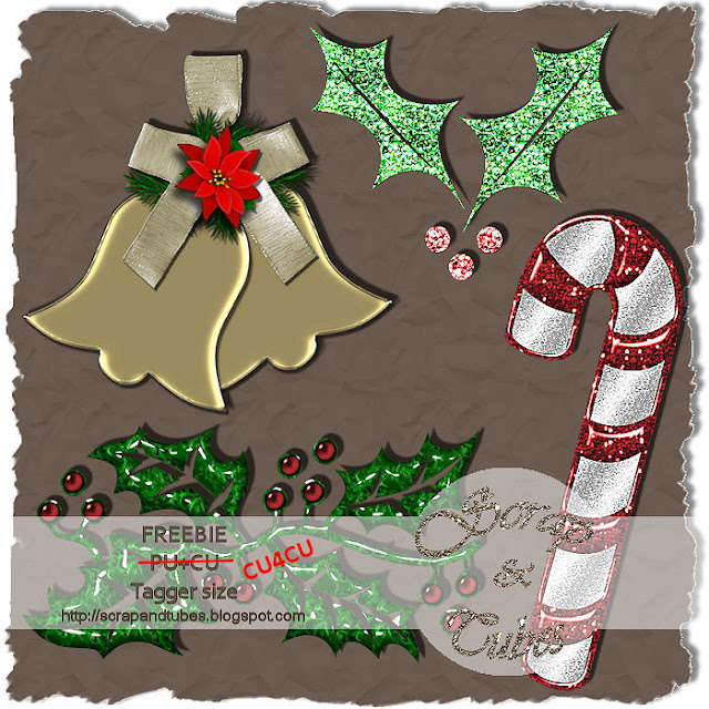 Christmas Things (CU4CU) SAT_Christmas+Things_Preview_Scrap+and+Tubes