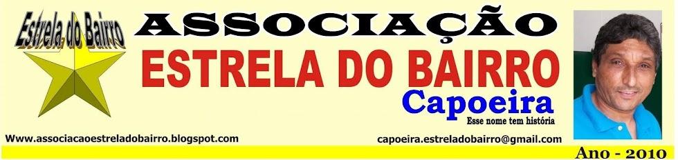 ASSOCIAÇÃO ESTRELA DO BAIRRO