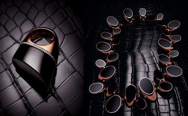 35db11dbb3b Eu amo jóias by Renata Guimarães...  Hermès lança