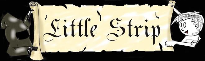 little strip