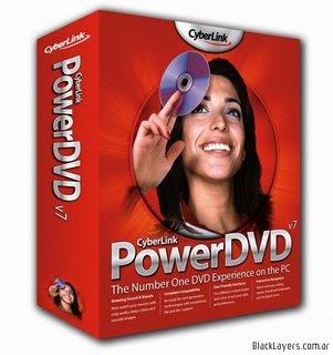 descargar cyberlink power dvd gratis en espanol