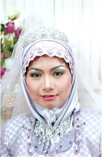 selepas make up
