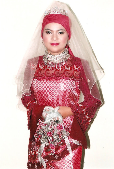 make up & baju pengantin