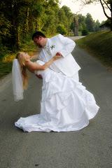 Chris and Lacey Buchanan