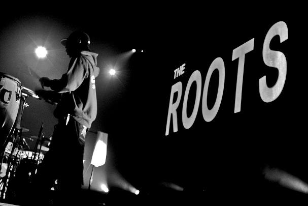 the roots Mature dildo sex