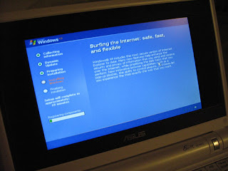 eeeguides com install windows xp on the asus eee pc rh eeeguides com