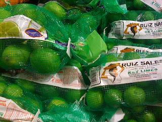 Lyme Awareness: Key Lime Pie