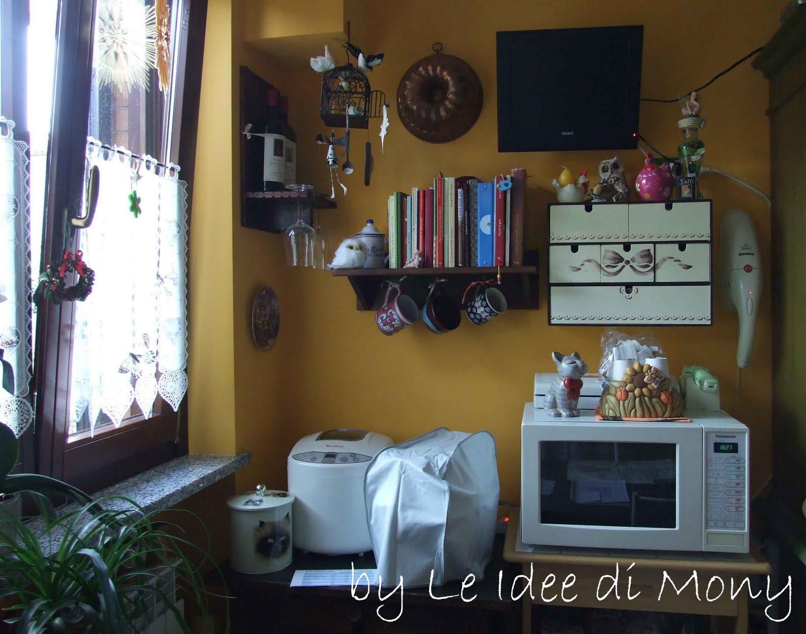 LE IDEE DI MONY: agosto 2010