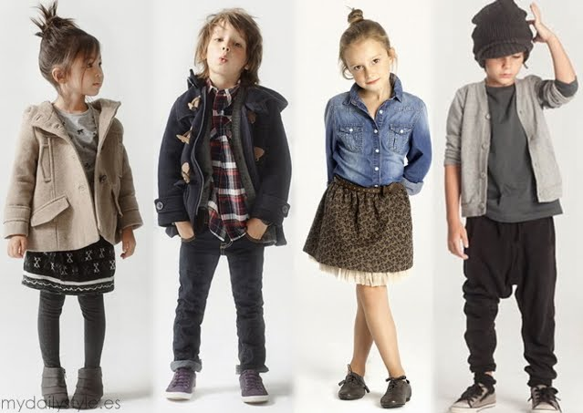 NURSERIES: Zara Kids!
