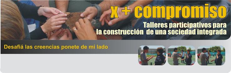 X + Compromiso