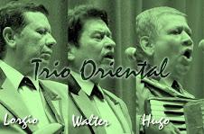 Trio Oriental