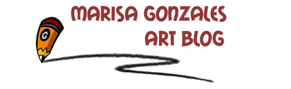 Marisa Gonzales Art