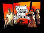 GTA San Andreas Modificações