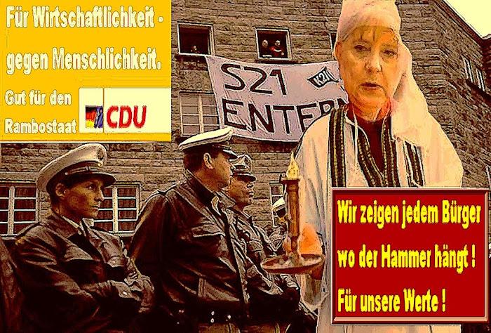 CDU etc.