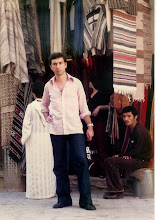 Zé Baptista em Marrocos