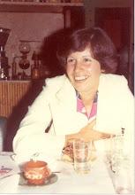 A Teresa Venda em 1977...