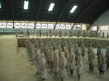 Os guerreiros de terracota - Xiam
