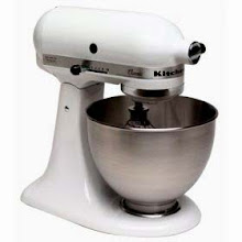 Wish List KitchenAid