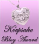 Keepsake Award