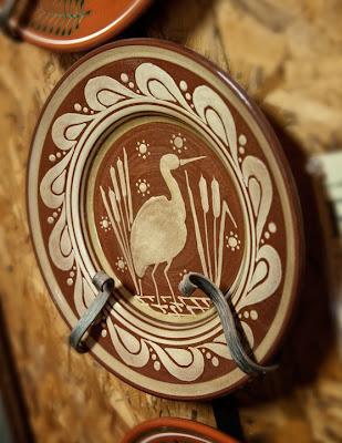 H Pugh Pottery Dan Routh Photo...