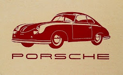 Porsche Memorabilia
