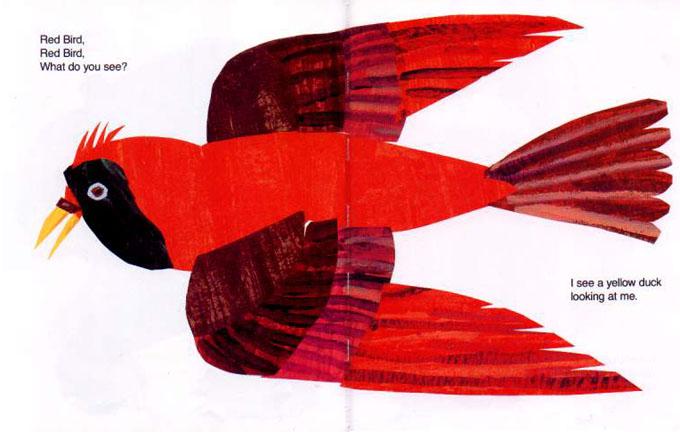[red+bird]