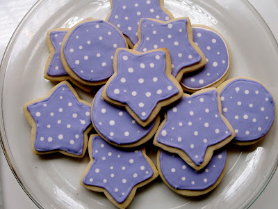 Decorated Cookies Raleigh NC
