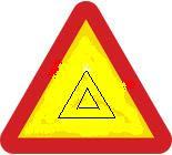 Nytt varningsmärke?