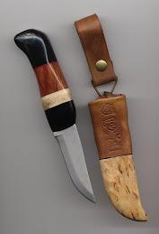 Kniven, den första