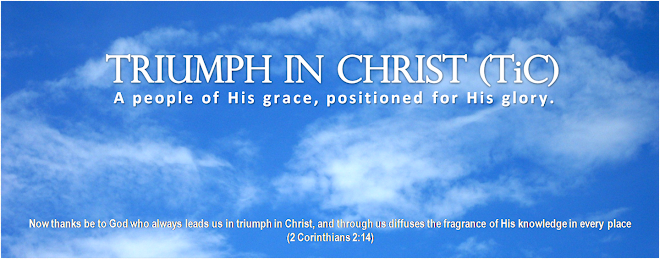 Triumph in Christ