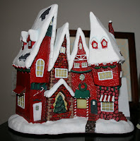 Christmas Ornaments, Villages, Lights, Trees, & More! http://www
