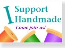 I Support Handmade!