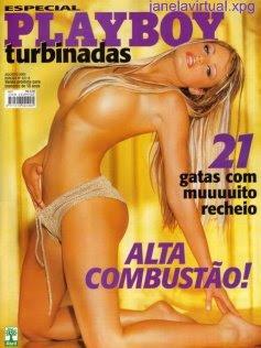Playboy Edi O Especial Turbinadas