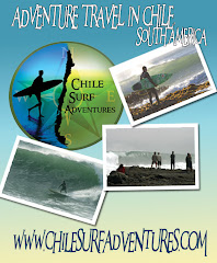 Chile Surf Adventures