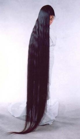 Haare schneller wachsen hausmittel