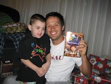 Cody and Jaron
