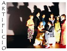 Fotos de Teatro para Adultos 2009