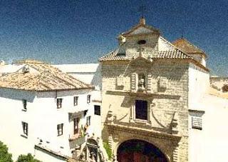 auditorio municipal Monasterio San Miguel de El Puerto de Santa María